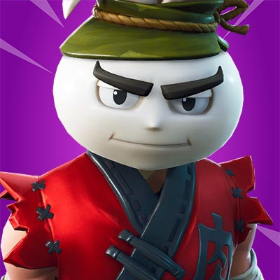 Bao Bros | Fortnite - zilliongamer