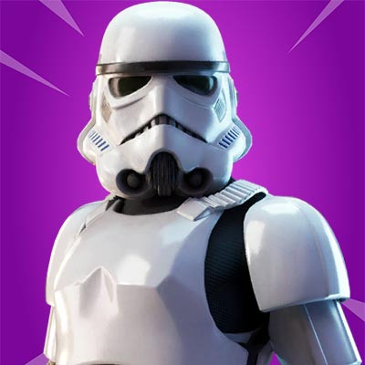 Imperial Storm Trooper | Fortnite - zilliongamer