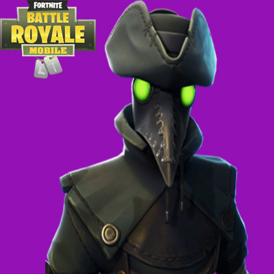 Plague Skin | Fortnite - zilliongamer