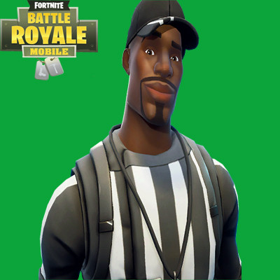 Striped Soldier Skin | Fortnite - zilliongamer