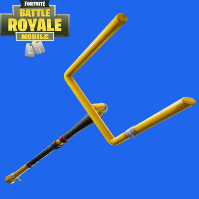 Upright Axe | Fortnite - zilliongamer