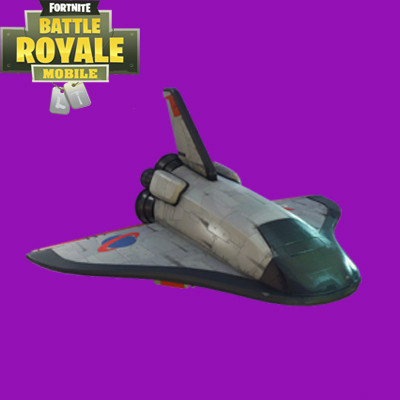 Orbital Shuttle | Fortnite - zilliongamer