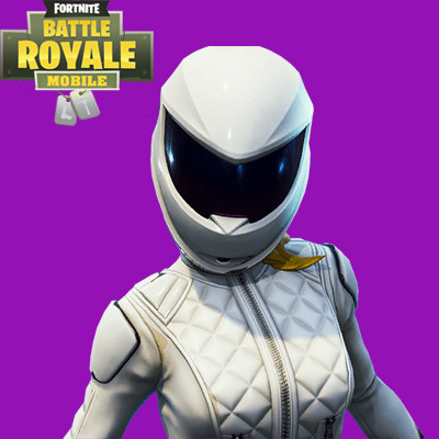 Whiteout | Fortnite - zilliongamer