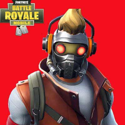 Star Lord | Fortnite - zilliongamer