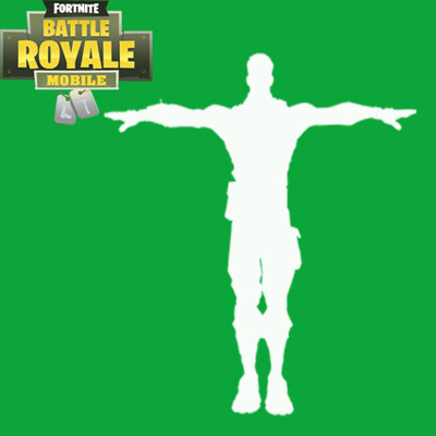T-pose | Fortnite - zilliongamer