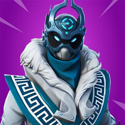 SnowFoot | Fortnite - zilliongamer