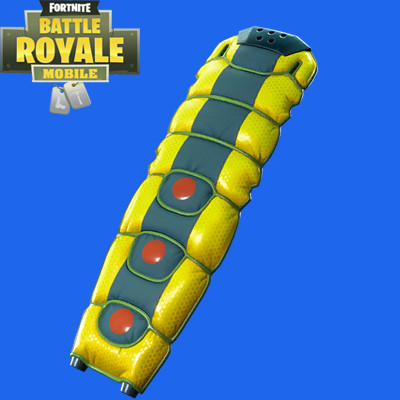 Carapace | Fortnite - zilliongamer