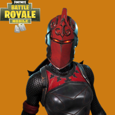 Red Knight | Fortnite - zilliongamer