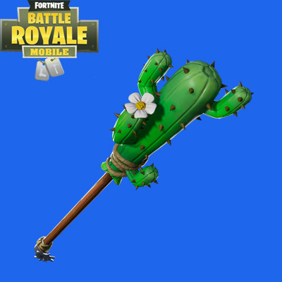 Prickly Axe | Fortnite - zilliongamer