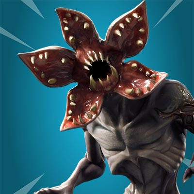Demogorgon | Fortnite - zilliongamer
