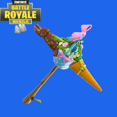 Carrot stick | Fortnite - zilliongamer