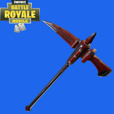 Crimson Axe | Fortnite - zilliongamer