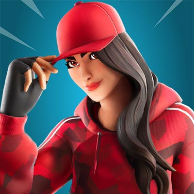 Ruby | Fortnite - zilliongamer