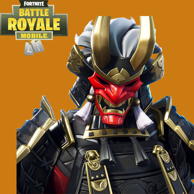 Shogun | Fortnite - zilliongamer