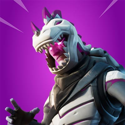 Dark Rex | Fortnite - zilliongamer