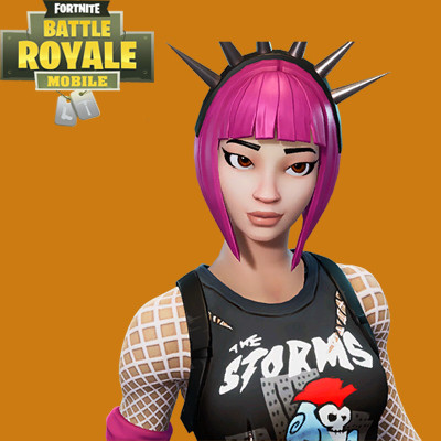 Power Chord | Fortnite - zilliongamer