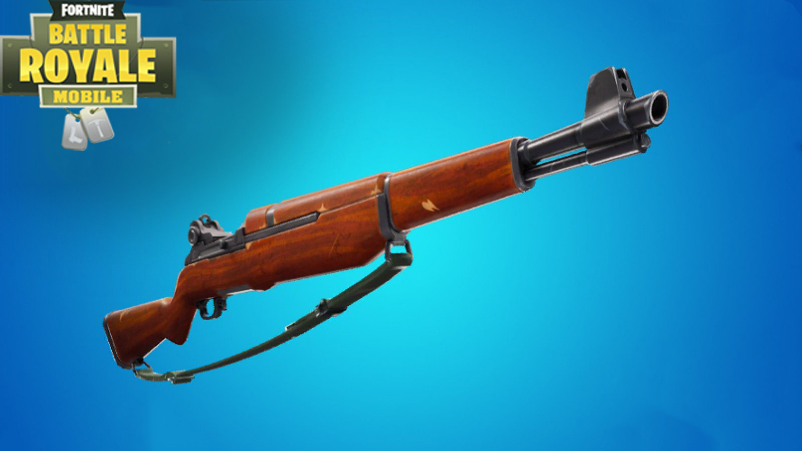 Infantry Rifle | Fortnite - zilliongamer