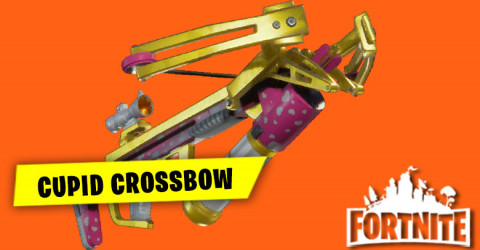 Cupid Crossbow will Return Soon