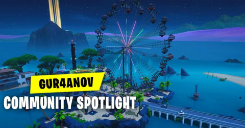 Gur4anov - Community Spotlight