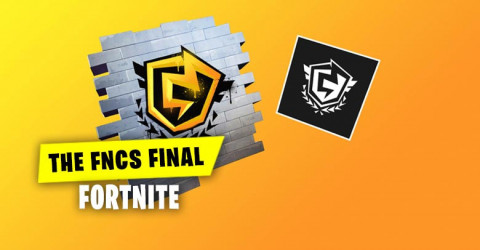 The FNCS Final & Winter Royale Duos Tournament