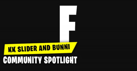 KK Slider And Bunni - Community Spotlight