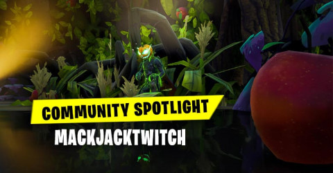 MackJackTwitch | Community Spotlight