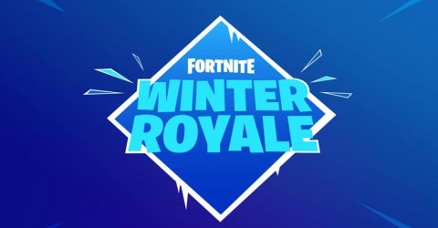 Fortnite Winter Royale Official Rules 2019