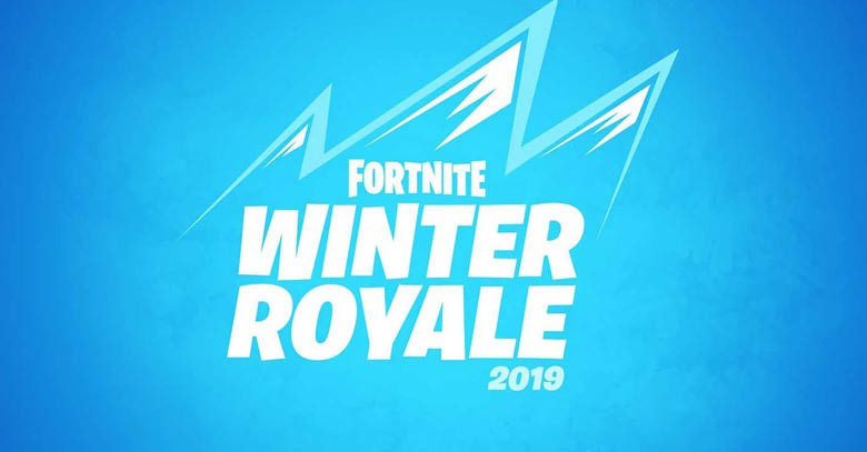 Winter Royale Duos Competition 2019 | Fortnite - zilliongamer