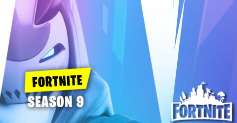 Fortnite Season 9 Start & End Date