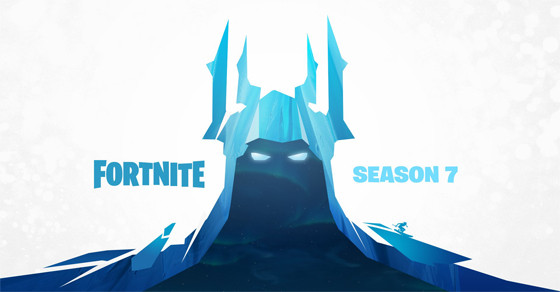 3 days till Fortnite Season 7 | Fortnite - zilliongamer