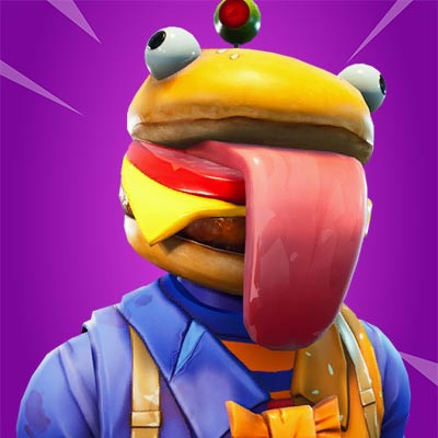 Beef Boss | Fortnite - zilliongamer