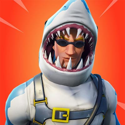 Chomp Sr | Fortnite - zilliongamer