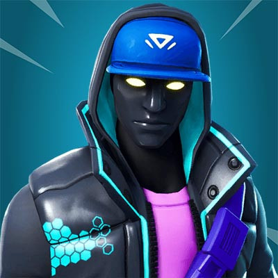 Cryptic | Fortnite - zilliongamer