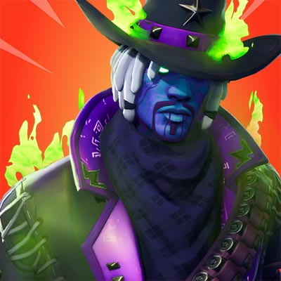 Deadfire | Fortnite - zilliongamer