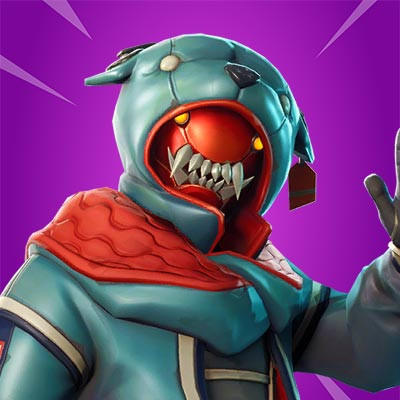 Growler | Fortnite - zilliongamer