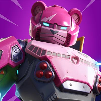 Mecha Team Leader | Fortnite - zilliongamer