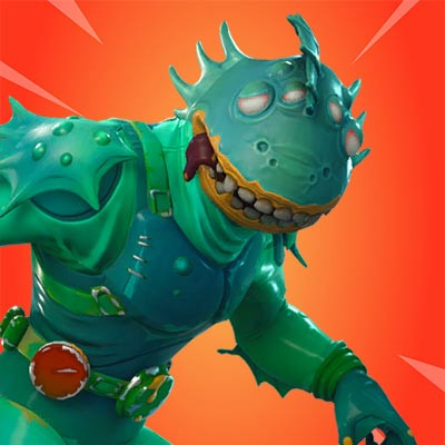 Mosity Merman | Fortnite - zilliongamer