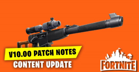v10.00 Patch Notes Content Update