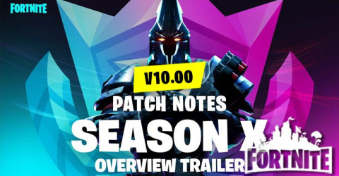 v10.00 Patch Notes