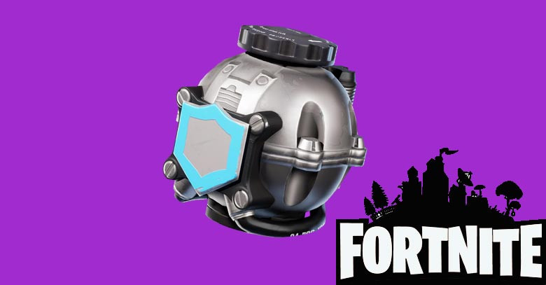 Shield Bubble | Fortnite - zilliongamer