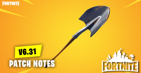 v6.31 Patch Notes