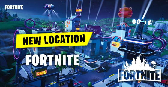New Location | Fortnite - zilliongamer