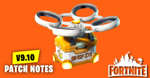 v9.10 Patch Notes