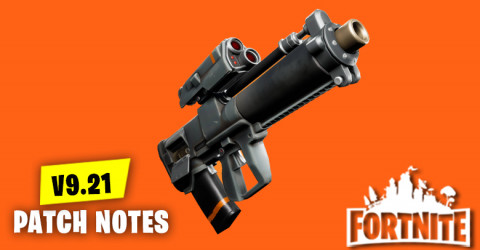 v9.21 Patch Notes
