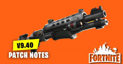 v9.40 Patch Notes