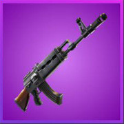 Epic Ak 47 Heavy Assault Rifle | Fortnite - zilliongamer