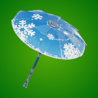 fortnite-glider-snowflake