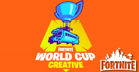 Fortnite World Cup - Creative