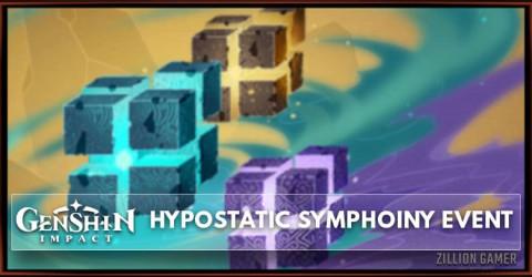 Genshin Impact Hypostatic Symphony Event