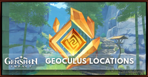 Genshin Impact Anemoculus Locations Map Guide Zilliongamer
